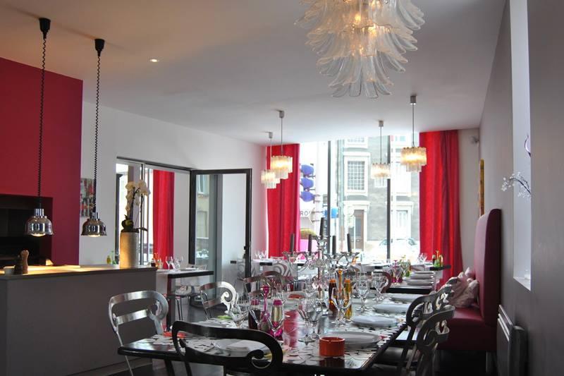 Restaurant Le Pop Art Bourg en Bresse