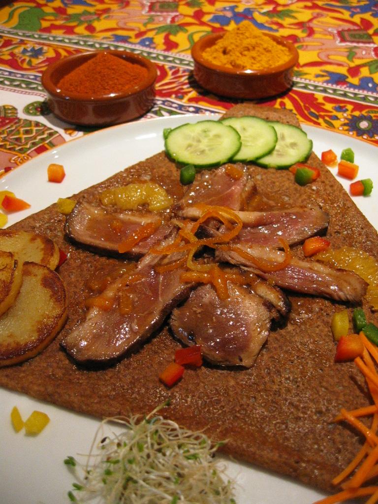 Restaurant Diwali BREST
