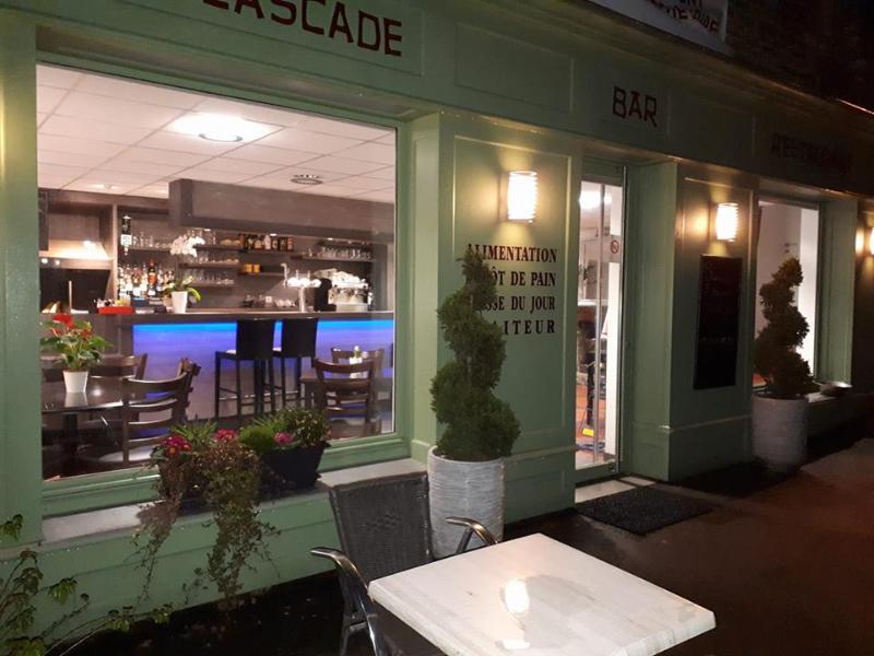 Restaurant La Cascade Champeaux