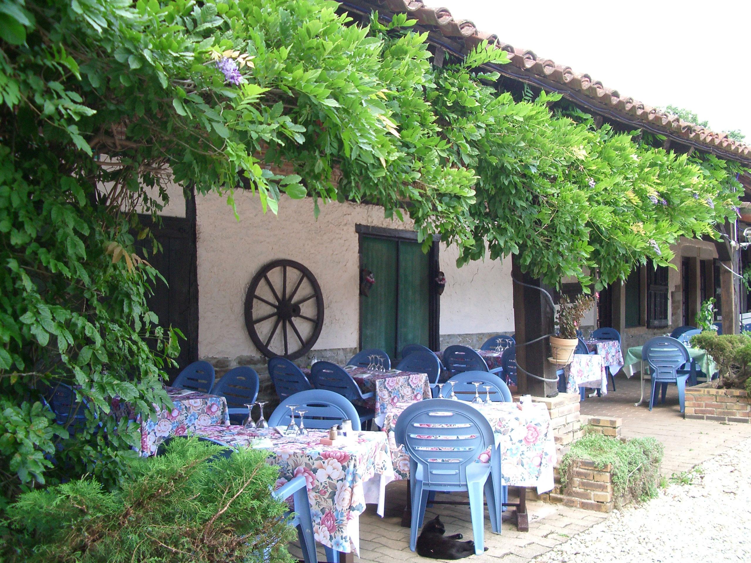 Restaurant Auberge du Grand Ronjon CORMOZ