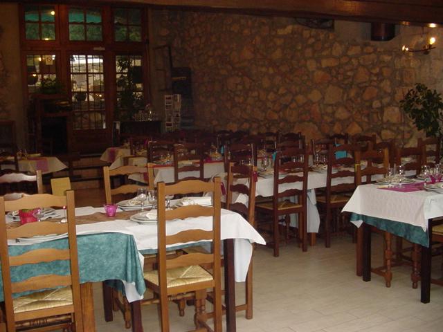 Restaurant Auberge la Batteuse DUILHAC SOUS PEYREPERTUSE