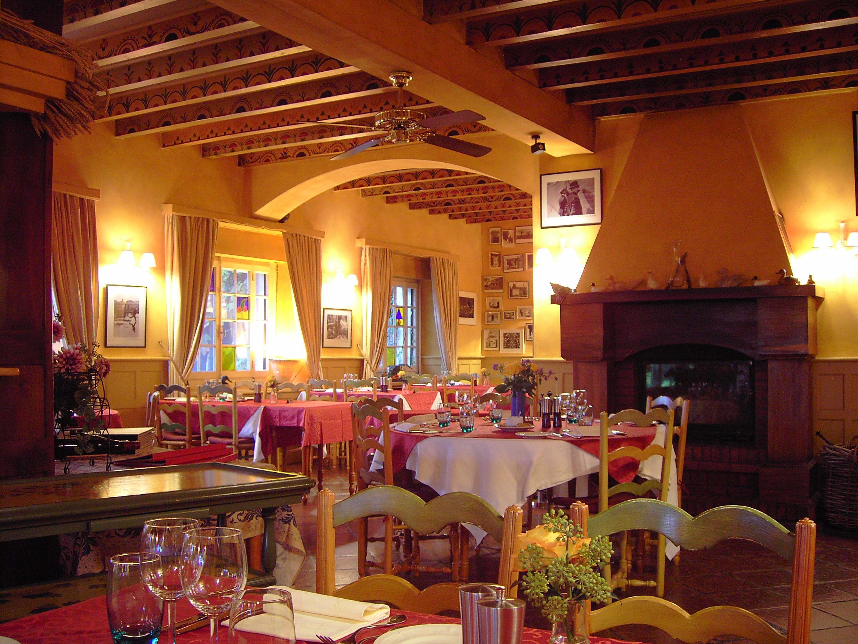 Restaurant Auberge des Chasseurs ECHENEVEX