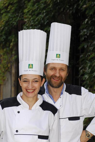 Restaurant Hostellerie du Grand Duc GINCLA