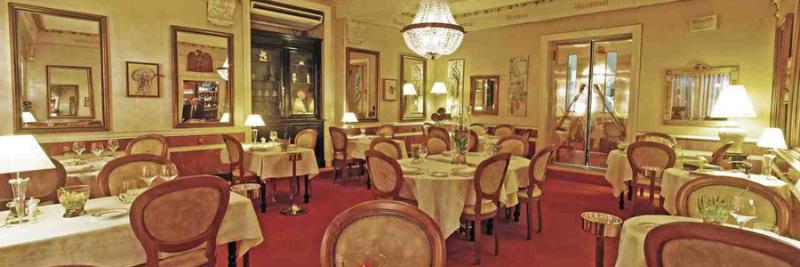 Restaurant Auberge Napoleon restaurant GRENOBLE