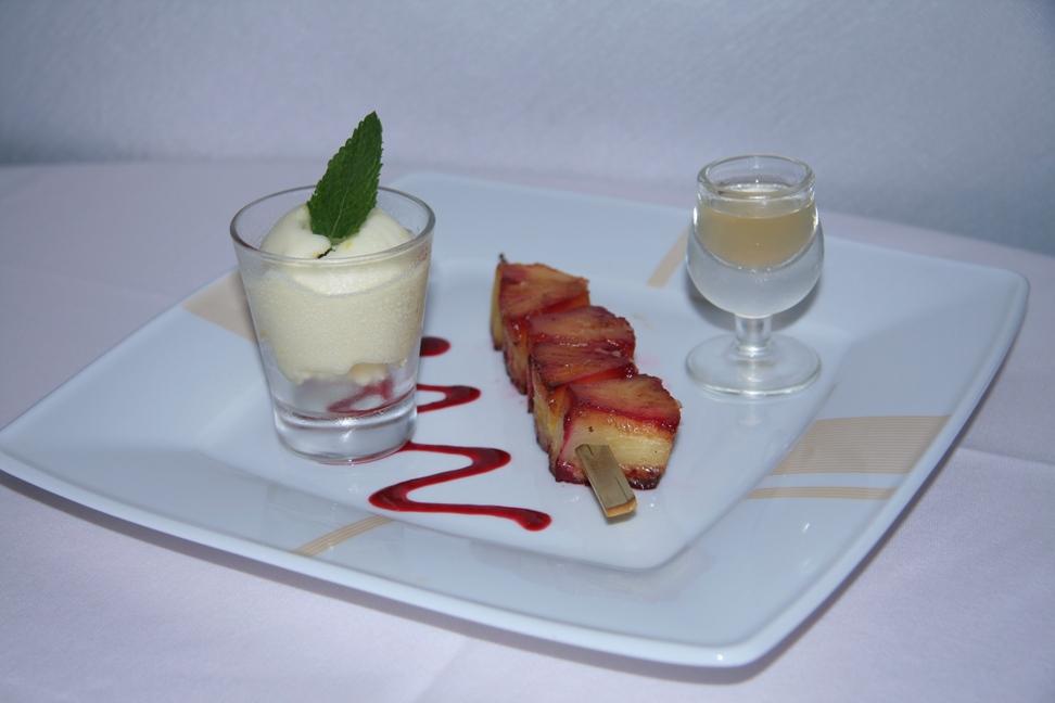 Restaurant Le Clos de Mutigny LA CHAUSSÉE SUR MARNE