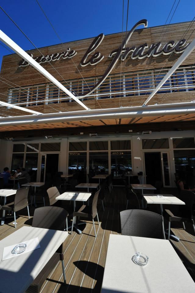 Restaurant Brasserie Le France LA VALETTE DU VAR