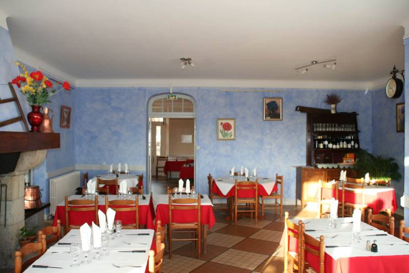 Restaurant Auberge du Col De La Baraque LAMELOUZE