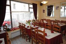 Restaurant Le Saint Julien LANDERNEAU