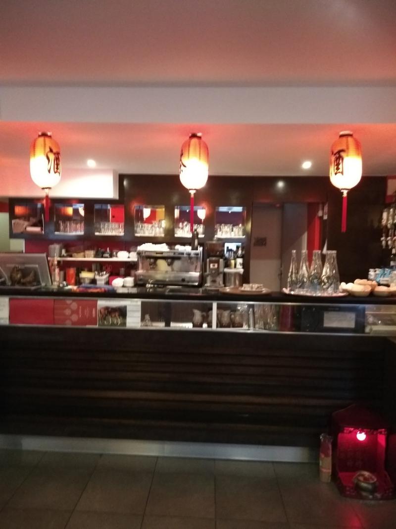 Restaurant kim san LE RAINCY