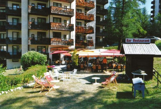 Restaurant Le Dinos'Orres LES ORRES
