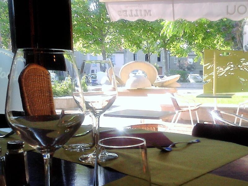 Restaurant LOU GRIFFOU Lézignan-Corbières