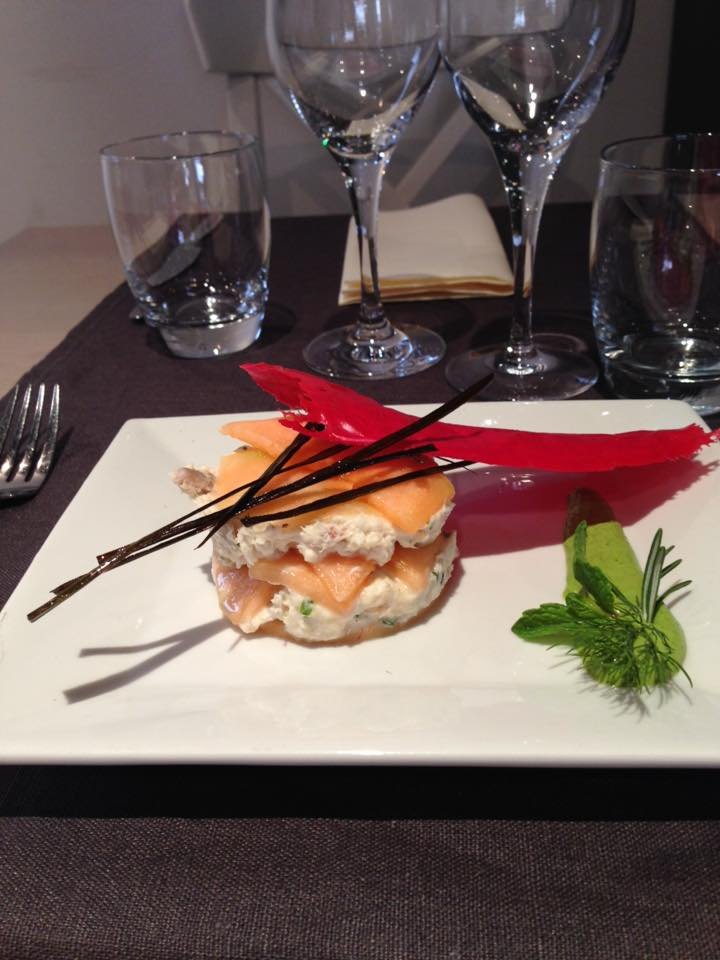 Restaurant Coeur d'Artichaud Lyon