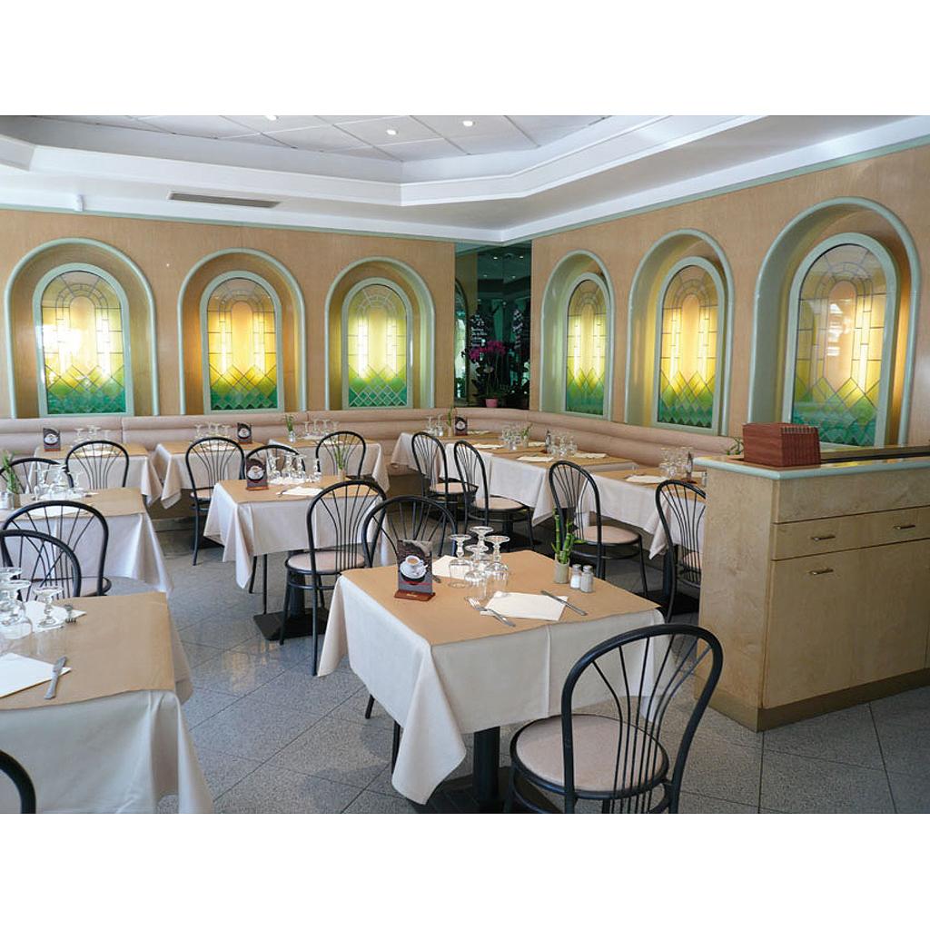 Restaurant Brasserie Les Mimosas MANDELIEU LA NAPOULE