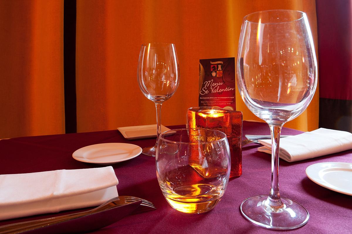 Restaurant Les Ecuries De La Tour MONDONVILLE