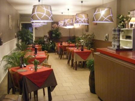 Restaurant de la Poste Montrejeau