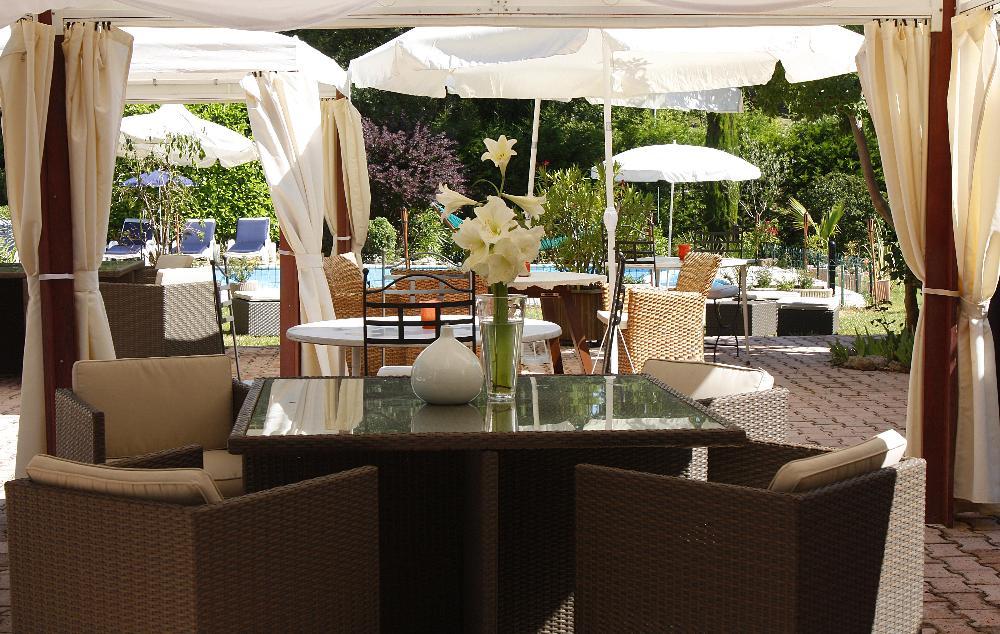 Restaurant Hôtel  Le Relais Gourmand MOUANS SARTOUX