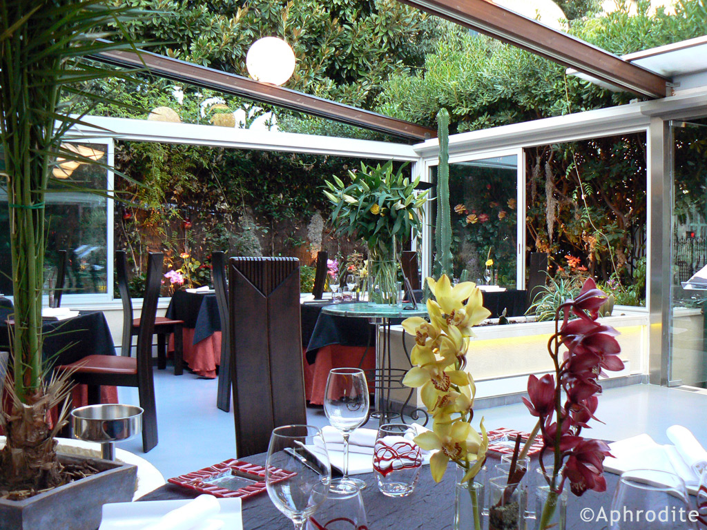 Restaurant Aphrodite NICE