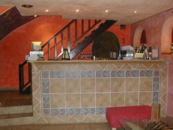 Restaurant Le Choucas NICE