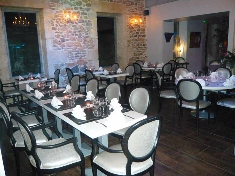 Restaurant EVER IN Café NIMES
