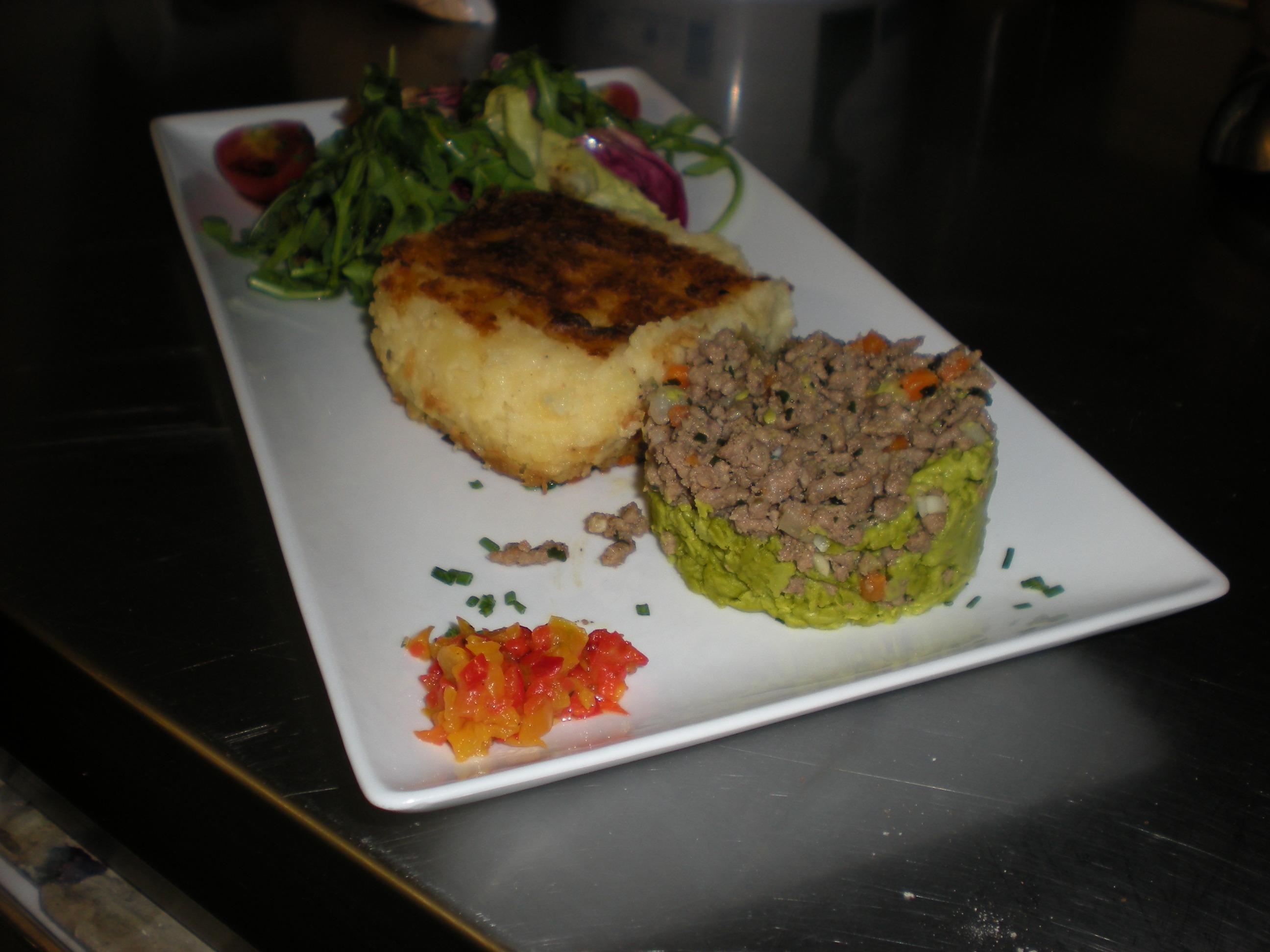 Restaurant Le Creux des Souches NÉVACHE
