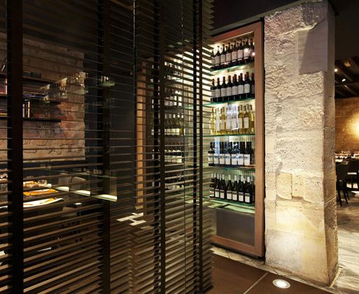 Restaurant Atelier Maître Albert PARIS