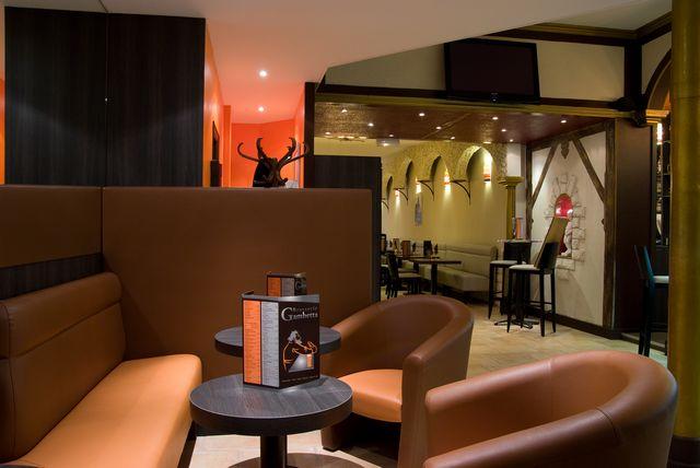 Restaurant Brasserie Gambetta REIMS