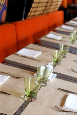 Restaurant Café De La Paix REIMS