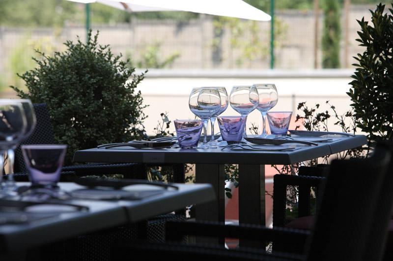 Restaurant La pièce de boeuf SAINT AFFRIQUE