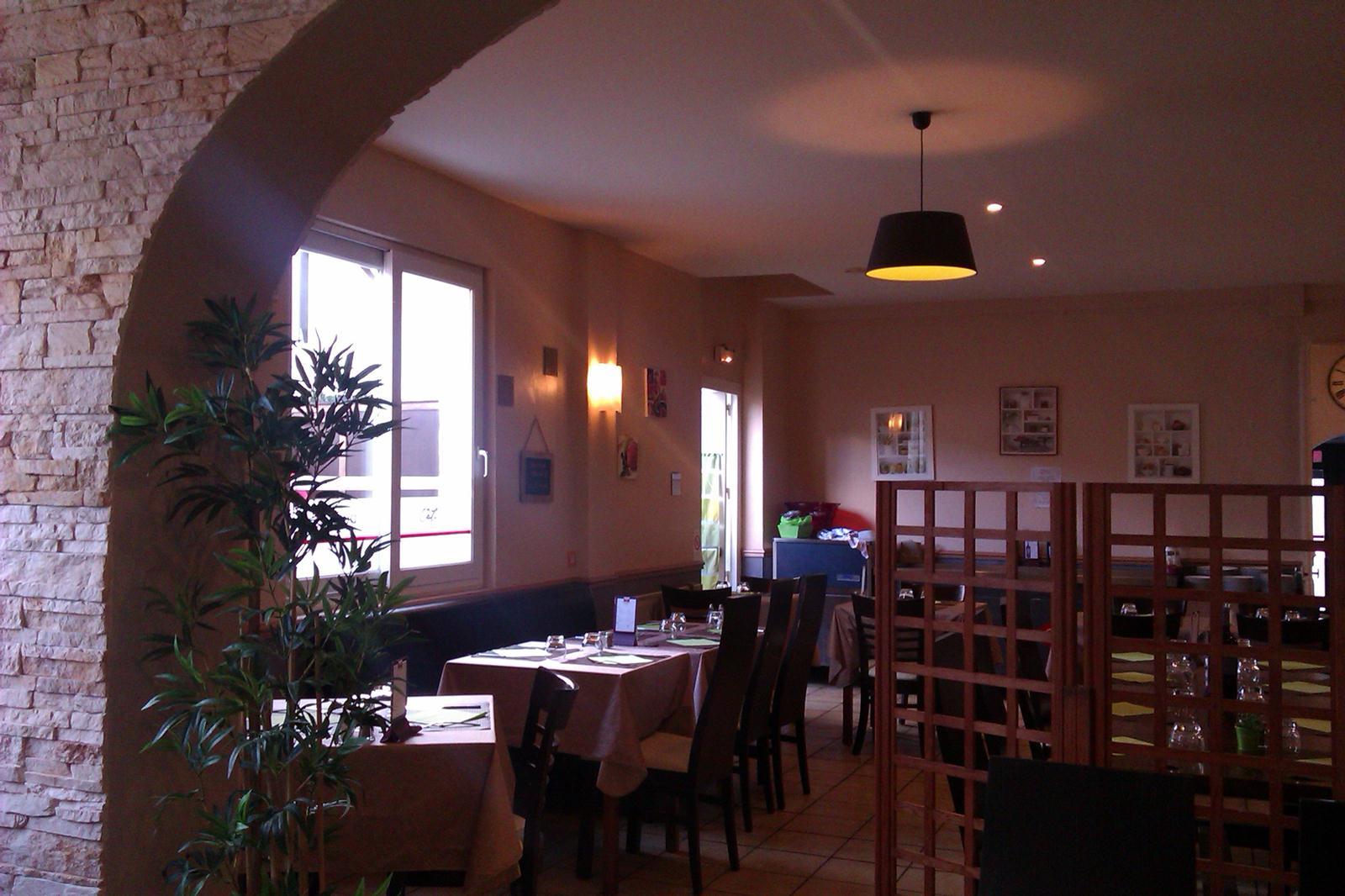 restaurant c t sud loire saint jean le blanc avis menus photos plats du jour resto. Black Bedroom Furniture Sets. Home Design Ideas