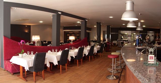 Restaurant Chez Jules TOULOUSE