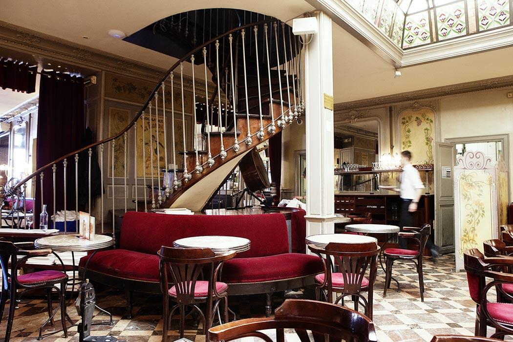 Restaurant Le Florida TOULOUSE