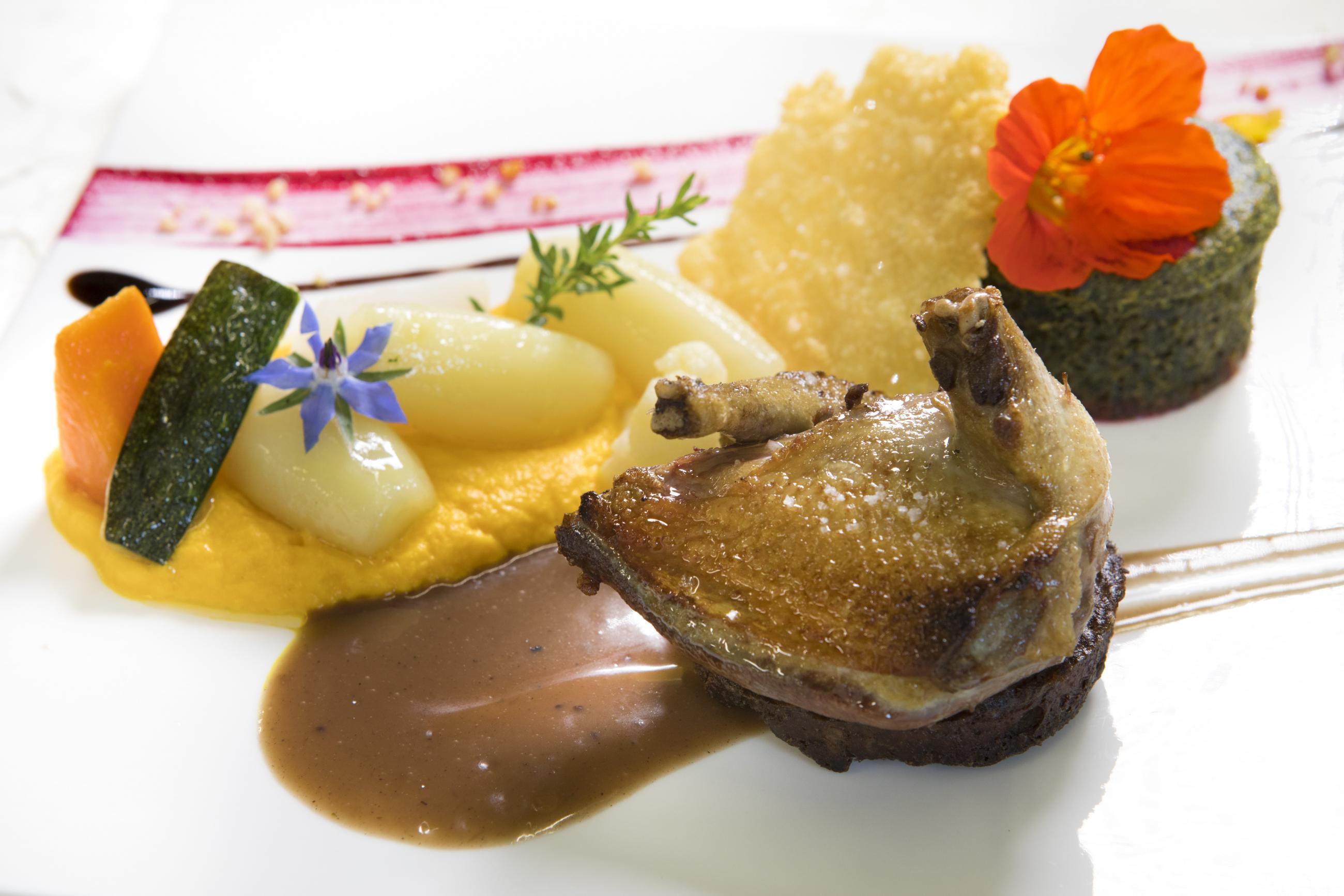 Restaurant Le Relais de Farrou VILLEFRANCHE ROUERGUE